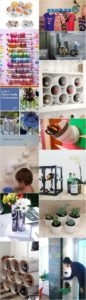 Stunning DIY Projects out of PVC Pipe You Should Make