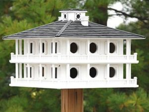 Wonderful Birdhouse