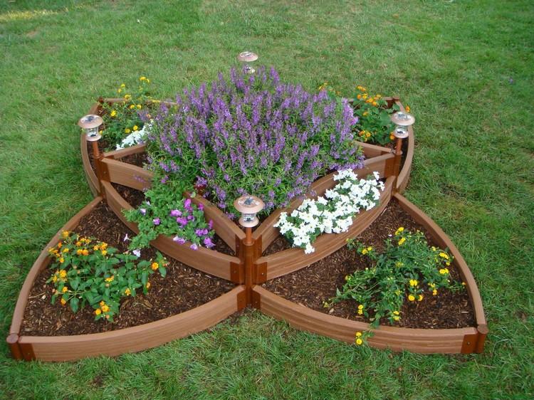 Wonderful Raised Garden Bed