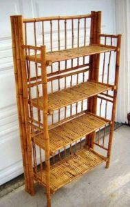 Bamboo Furniture Idea