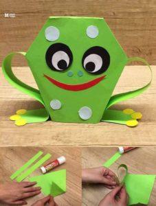 DIY Easy Paper Crafts