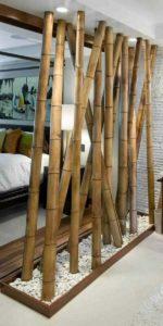 Decor Idea with Bamboo