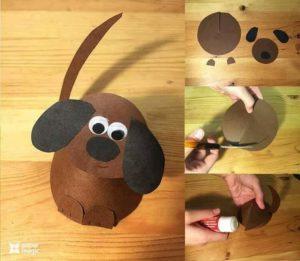 Paper Craft DIY for Kids