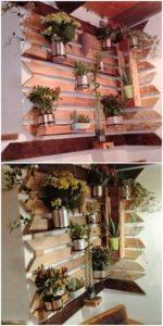 Pallet Wall Decor (2)