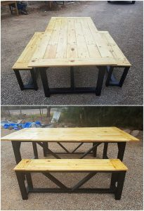Interesting DIY Wood Pallet Projects and Ideas