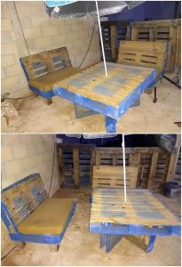 Pallet Outdoor Furnitrue