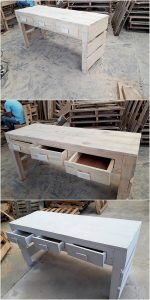 Pallet Table or Desk