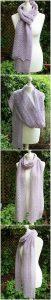 Crochet Scarf (2)
