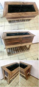 Eco-Friendly Ideas with Used Wood Pallets