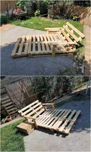 Innovative Things To Do with Recycled Pallets