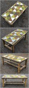 Inspiring DIY Recycled Wood Pallet Ideas
