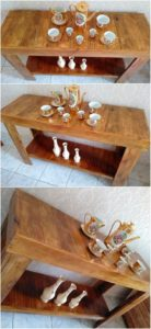 40 Latest DIY Wood Pallet Furniture Ideas and Designs