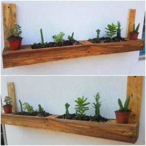 Fascinating DIY Wood Pallet Reusing Ideas