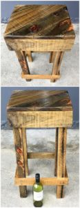 Most Wonderful DIY Wooden Pallet Ideas and Projects