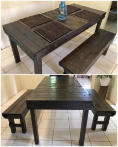 Inexpensive DIY Wooden Pallet Reusing Ideas