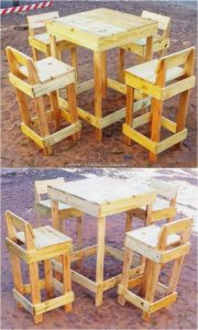 Very Useful DIY Wood Pallet Projects and Ideas