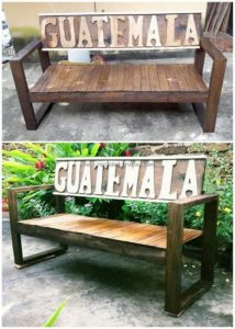 30 Astonishing Ideas Made Out of Shipping Pallets