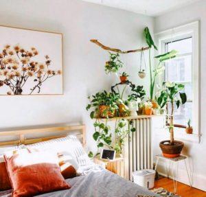 Bohemian Bedroom Decor (28)