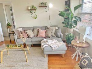 Bohemian Home Interior Design (3)