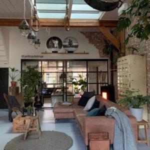 Bohemian Interior Design (26)