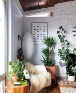 Bohemian Interior Design (30)
