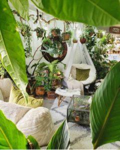 Bohemian Interior Design (8)