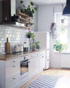 Bohemian Kitchen Decor (3)