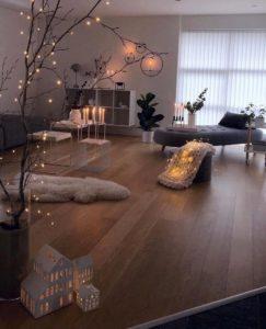 Bohemian Style Home Interior Decor (33)