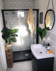 Bohemian Style Home Interior Decor (4)