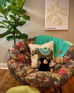 Bohemian Style Home Interior Decor (5)