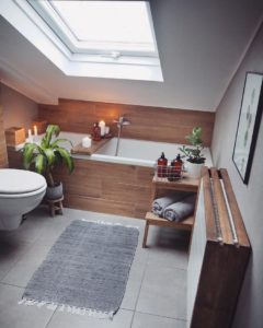 Modern Style Bohemian Interior Design (22)