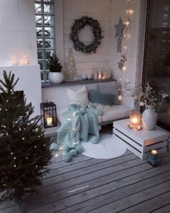 Modern Style Bohemian Interior Design (3)