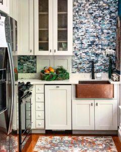 Creative Bohemian Home Decor Design (20)