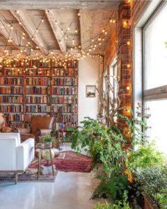 Creative Bohemian Home Decor Design (23)