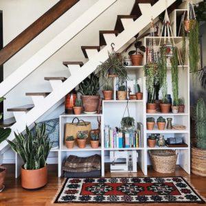 Creative Bohemian Home Decor Design (26)