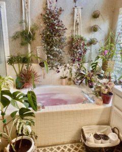 Creative Bohemian Home Decor Design (3)