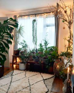 Creative Bohemian Home Decor Design (36)