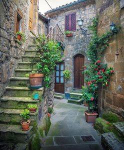 Creative Bohemian Home Decor Design (39)