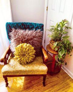 Creative Bohemian Home Decor Design (41)