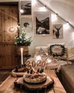 Creative Bohemian Home Decor Design (5)