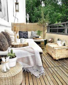 Fantastic Bohemian Interior Decor Design (13)