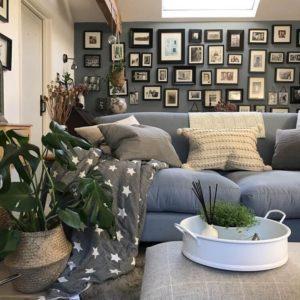 Fantastic Bohemian Interior Decor Design (48)
