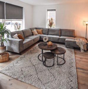 Fantastic Bohemian Interior Decor Design (51)