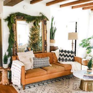 Attractive Bohemian Home Interior Design (1)