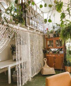 Attractive Bohemian Home Interior Design (14)