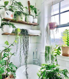 Attractive Bohemian Home Interior Design (16)