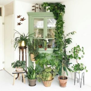Attractive Bohemian Home Interior Design (2)