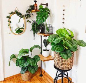 Attractive Bohemian Home Interior Design (20)