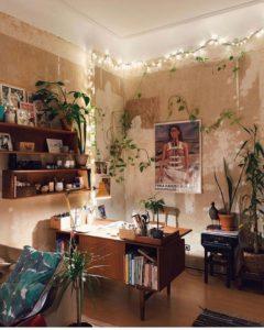 Attractive Bohemian Home Interior Design (35)