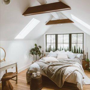 Enchanting Bohemian Bedroom Decor (15)